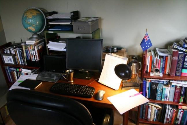 bennett_workspace