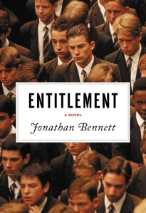 entitlement cover